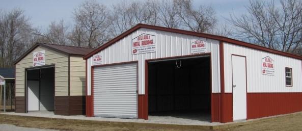 Castle Yard Barn Sales - Storage Sheds, Garages, and Cabins