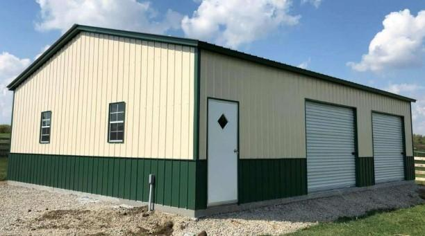 Reliable Metal Buildings - Steel Buildings for Sale ...