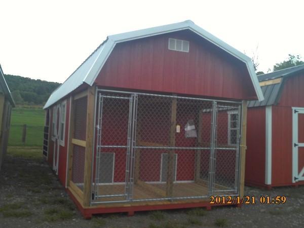 Dog Kennels For Sale Dayton Amp Springfield Oh